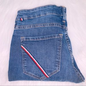 Tommy Hilfiger Raleigh Skinny Jean
